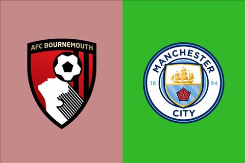 Nhan dinh Bournemouth vs Man City vong 3 Premier League 2019/20