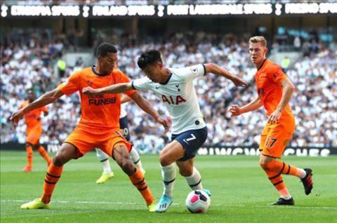 Tottenham vs Newcastle
