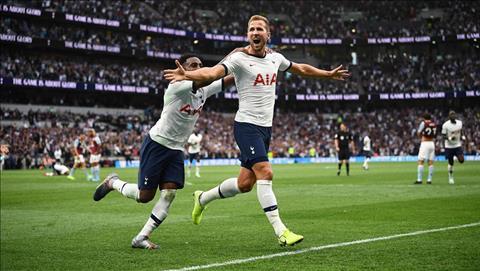 Trực tiếp bóng đá tối nay Tottenham vs Newcastle xem ở đâu  hình ảnh