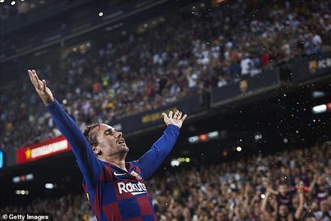 Barca 5-2 Betis Tân binh Firpo tân binh vụ đòi chém què giò Messi hình ảnh