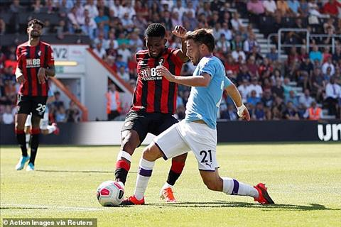 Silva vs Bournemouth