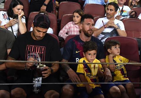 Những điểm nhấn sau trận đấu Barca 5-2 Betis hình ảnh