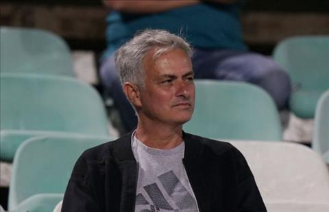 Jose Mourinho muốn dẫn dắt Real Madrid hình ảnh