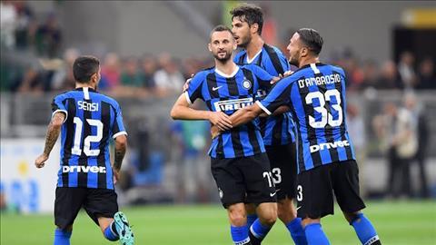 Inter Milan 4-0 Lecce Siêu tân binh Lukaku ra mắt hoàn hảo hình ảnh 2