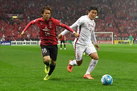 Shanghai SIPG vs Urawa Reds 18h30 ngày 278 AFC Champions League 2019 hình ảnh