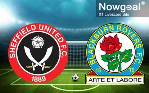 Sheffield Utd vs Blackburn 1h45 ngày 288 Cúp Liên đoàn Anh 201920 hình ảnh