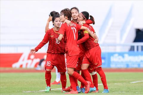 Nhận định nữ Việt Nam vs nữ Thái Lan 18h00 ngày 278 AFF Cup hình ảnh