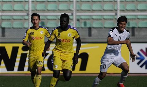 4 điểm nhấn rút ra sau thắng lợi của CLB Hà Nội ở đấu trường AFC Cup hình ảnh