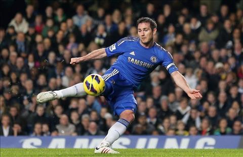 top 8 NHA Frank Lampard