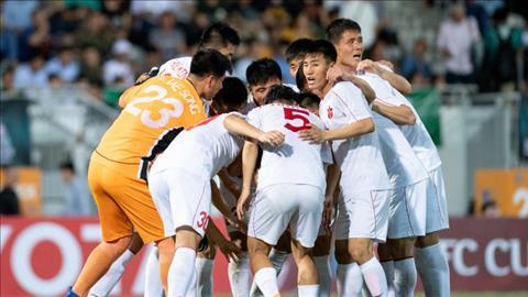 Đối thủ tiếp theo của CLB Hà Nội ở AFC Cup mạnh cỡ nào hình ảnh