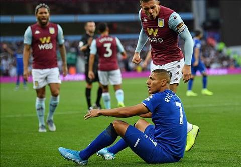 Có thể mua Maguire giá bèo, chuyển nhượng Everton vẫn chối từ hình ảnh