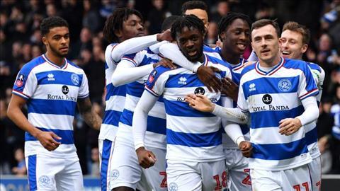 QPR vs Portsmouth 1h45 ngày 298 Cúp Liên đoàn Anh 201920 hình ảnh