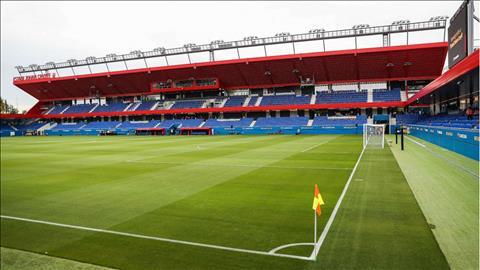 Barca chính thức khai trương sân Johan Cruyff hình ảnh
