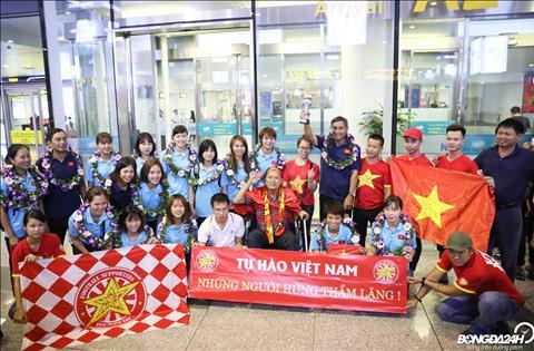 HLV Mai Đức Chung e ngại cho tương lai bóng đá nữ Việt Nam hình ảnh