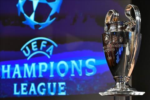 Xác định 4 nhóm hạt giống bốc thăm vòng bảng Champions League 201920 hình ảnh