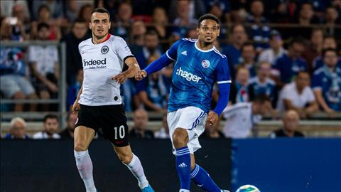 Frankfurt vs Strasbourg 1h30 ngày 308 Europa League 201920 hình ảnh
