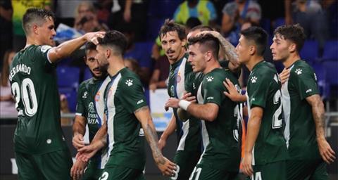 Zorya vs Espanyol 0h00 ngày 308 Europa League 201920 hình ảnh