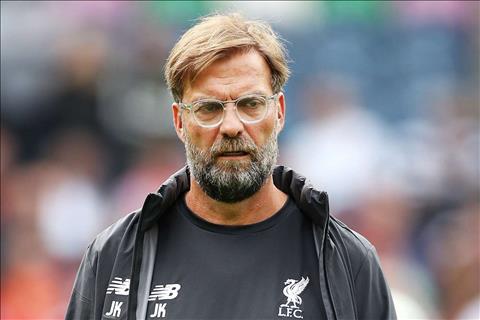 Alan Shearer nói về đội hình Liverpool 2019 hình ảnh