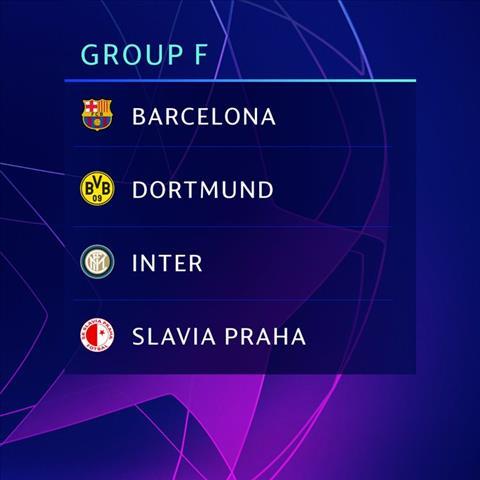 Bang F Champions League 2019/20