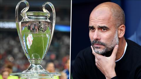 Man City hành xác nhiều nhất vòng bảng Champions League 201920 hình ảnh