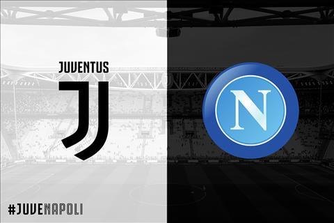 Juventus vs Napoli 1h45 ngày 19 Serie A 201920 hình ảnh