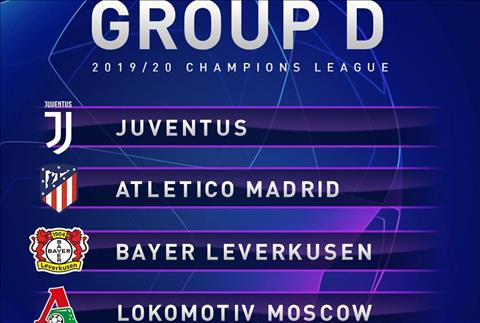 bang D Champions League