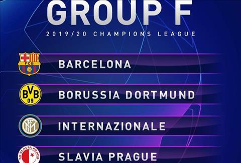 bang F Champions League