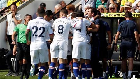 Trực tiếp bóng đá hôm nay Chelsea vs Sheffield ở kênh sóng nào hình ảnh