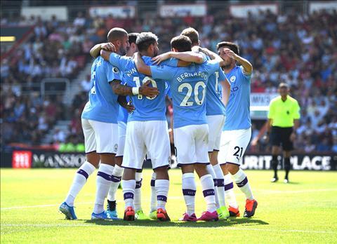 Trực tiếp bóng đá Man City vs Brighton ngoại hạng Anh ở đâu  hình ảnh