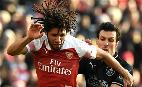 Chuyển nhượng AC Milan muốn mua Elneny và Baba Rahman  hình ảnh