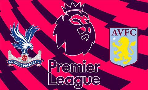 Crystal Palace vs Aston Villa 21h00 ngày 318 Premier League 201920 hình ảnh