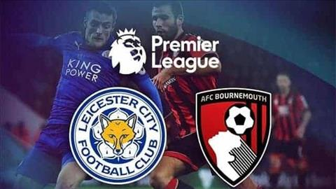 Leicester vs Bournemouth 21h00 ngày 318 Premier League 201920 hình ảnh