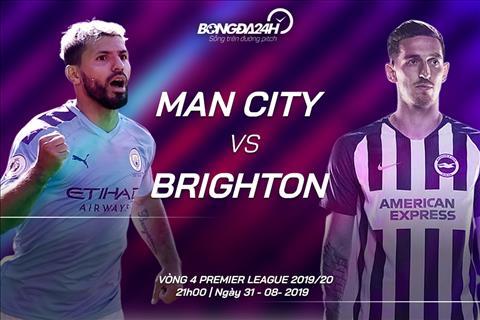 Nhận định Man City vs Brighton (21h ngày 318) Hải âu gặp họa hình ảnh