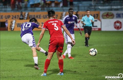 Nhận định Hà Nội vs Bình Dương (19h00 ngày 78, AFC Cup 2019) Chiến t hình ảnh
