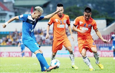Quang Ninh vs Da Nang