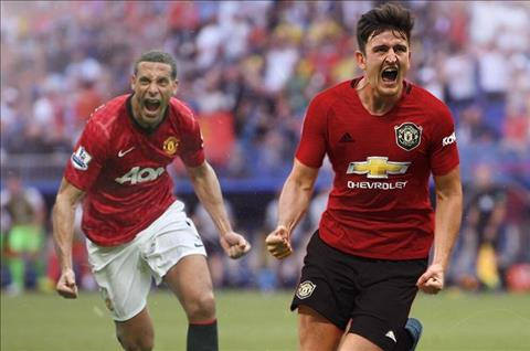 Ferdinand noi ve Maguire