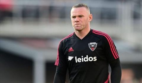 Ấn định ngày Wayne Rooney làm HLV kiêm cầu thủ tại Derby hình ảnh