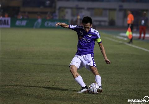 Hà Nội 1-0 (2-0) Bình Dương (KT) Tấn Trường mắc sai sót, Hà Nội vô địch AFC Cup 2019 khu vực Đông Nam Á hình ảnh 5