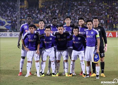 Hà Nội FC tại AFC Cup 2019 Những rào cản trên bước đường vô địch hình ảnh