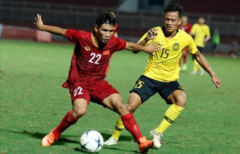 U18 Viet Nam vs U18 Malaysia