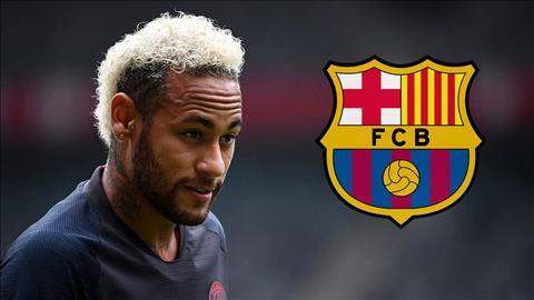 Neymar Barca