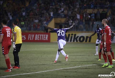 Những điều rút ra sau trận Hà Nội 1-0 Bình Dương tại AFC Cup 2019 hình ảnh