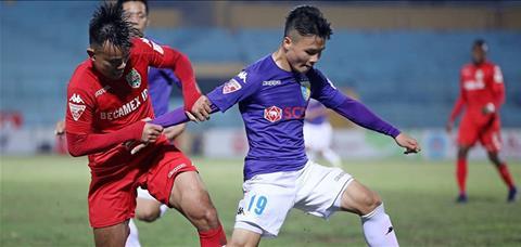 Trực tiếp bóng đá Hà Nội vs Bình Dương link xem chung kết AFC Cup hình ảnh