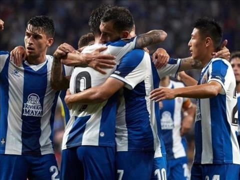 Luzern vs Espanyol 2h00 ngày 98 Europa League 201920 hình ảnh