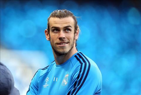 Gareth Bale: Xin dung phan boi tinh yeu bong da cua cau be nam xua