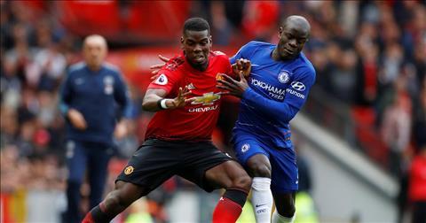 Video MU vs Chelsea - Xem clip Man Utd vs Chelsea đối đầu gần đây hình ảnh