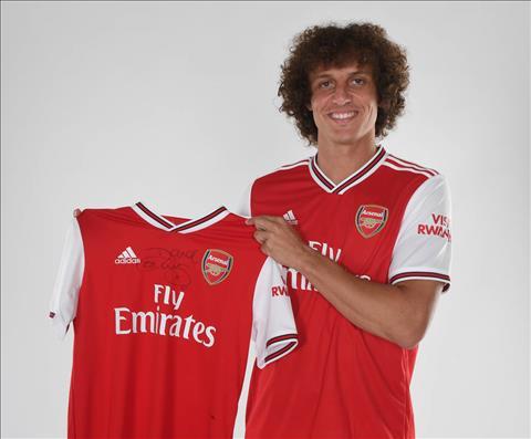 Dứt áo Chelsea vì Arsenal, nhà hàng của David Luiz hứng chịu quả báo hình ảnh