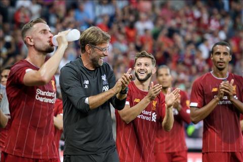 Liverpool truoc mua giai moi: Khat vong pha loi nguyen