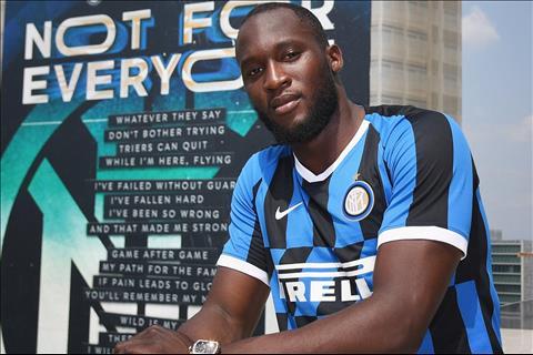 Lukaku ra mat Inter