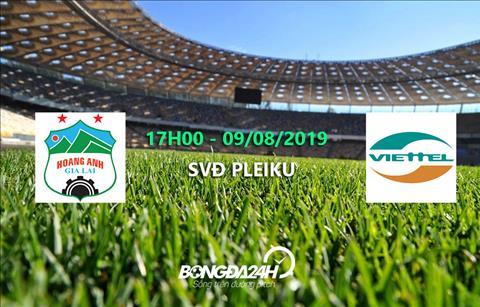 Trực tiếp bóng đá HAGL vs Viettel link xem VTV5 FPT chiều nay 98 hình ảnh